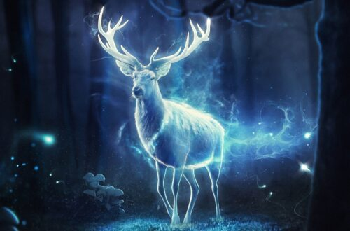 Дух природы